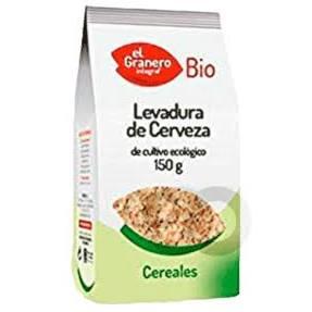 LEVADURA CERVEZA 2